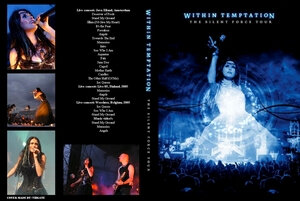 Within Temptation-The Silent Force Tour