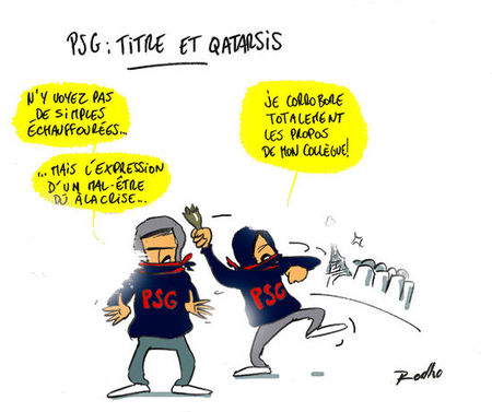 PSG_titre_bagarre