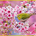 Avril, avril...