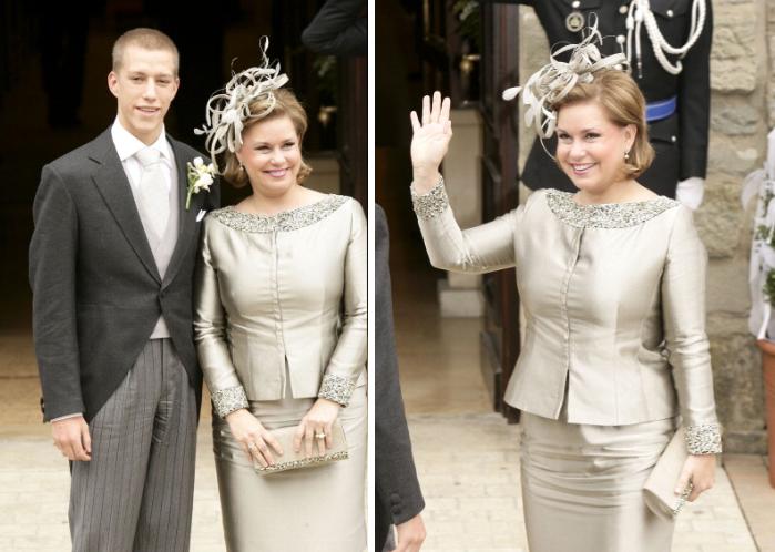 setpembre 2016 la grande duchesse de luxembourg