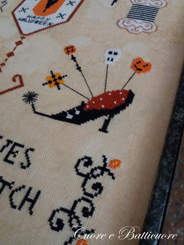 halloween and cross stitch 4