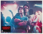 Fright Night lobby card 8