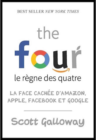 the four le regne des quatre