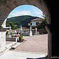 1-Itxassou et St Etienne de Baïgorry 130817