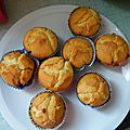 Les muffins inratables