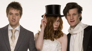 Arthur_Darvill_Karen_Gillan_and_Matt_Smith