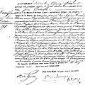 15 février 1857, madame de la rochejaquelein rejoint les géants de la vendée