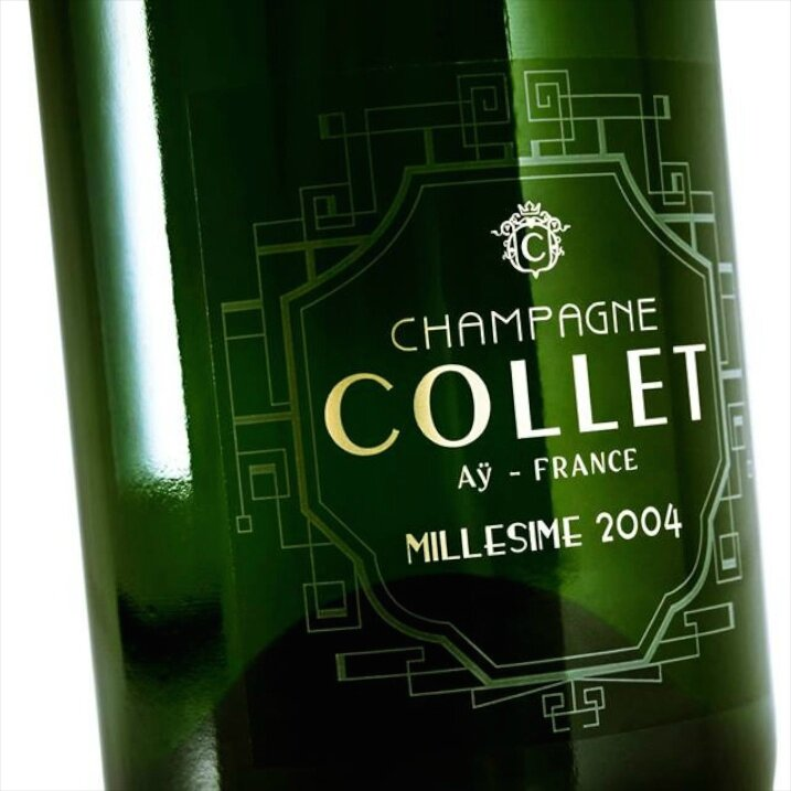 © Champagne Collet