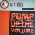 marrs - pump up the volume2