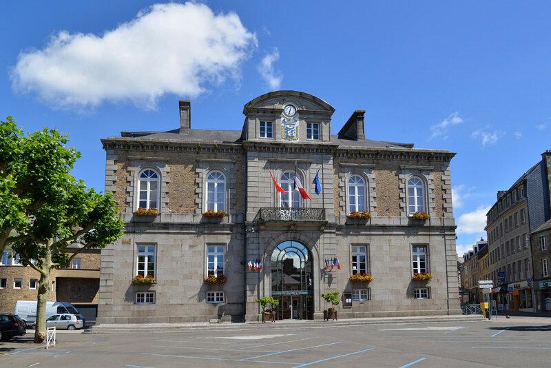 Hôtel_de_ville_d'Avranches