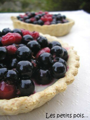 tartelettes_fruits_rouges_amandes