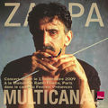 Paroles musicales...franck zappa