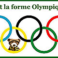 Ours olympiques