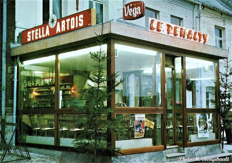 TRELON-Le Pénalty