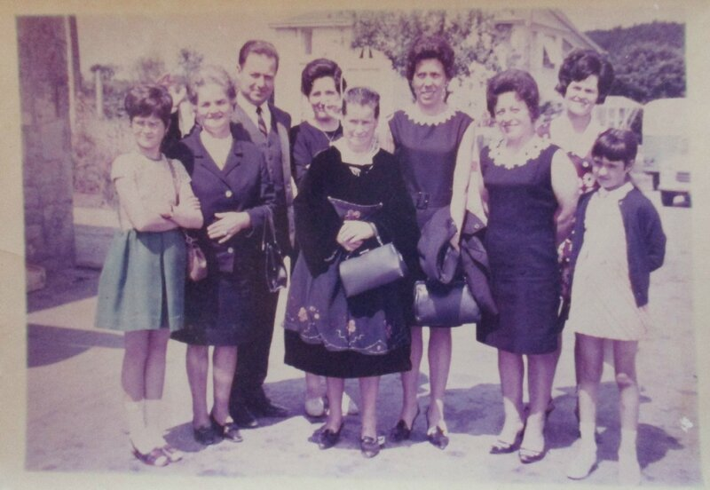1967 Famille