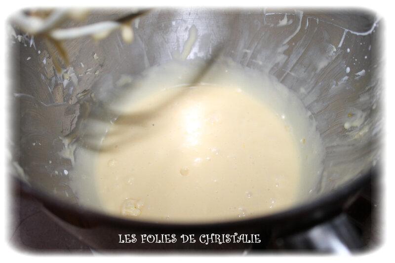 Mousse Toblerone 3