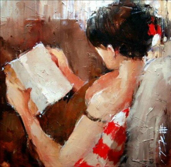 Figurative-Paintings-by-Andre-Kohn-2-550x536