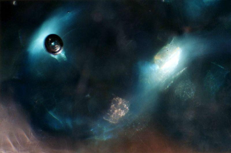 L'œil de l'âme