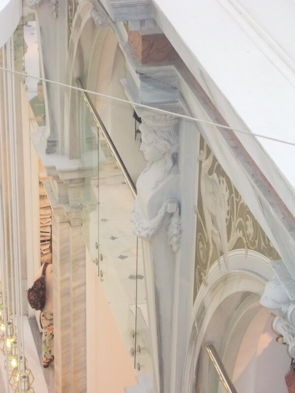 HM galerie detail