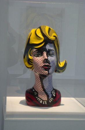 Roy Lichtenstein 5