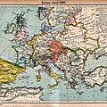 Turquie, côte égéenne et pamphylie (23/25).mais qu'est-ce que l'europe ?