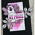 Version scrap paris 2019: petites creas et les copines