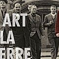 Guy debord à la bnf, à paris