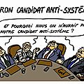 ps macron humour medef