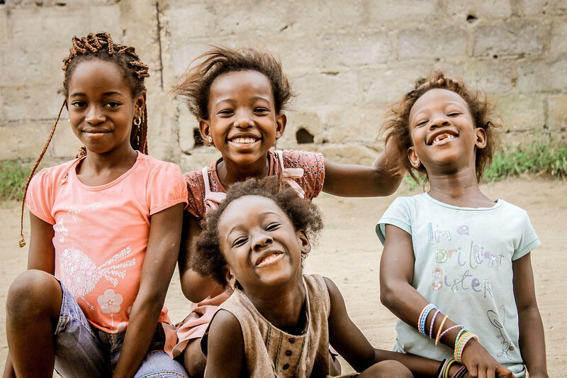 Joie des enfants (Crédit : Pixabay.com)