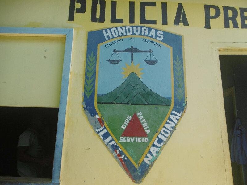 HONDURAS - Ile Guanaja (1)