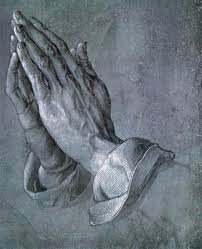 Albrecht_Dürer_Betende Hände