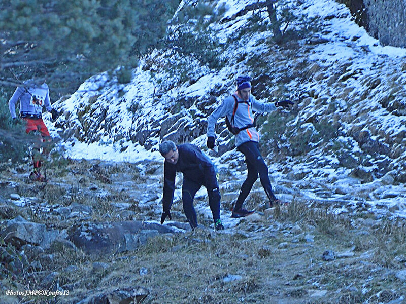 Photos JMP©Koufra 12 - Cauterets - Trail - 12012019 - 1208