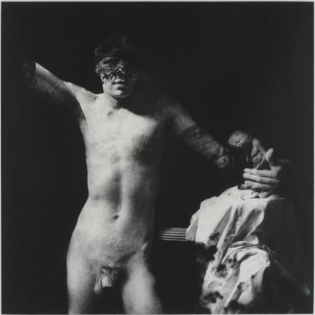 JpWitkin-hermes NM 1981 toulouse abattoirs