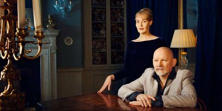 Dead can Dance 2012