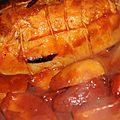 Filet de dindonneau au curry et aux tomates