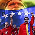 Venezuela : une opération pour combattre la contrebande d'essence sur la frontière avec la colombie