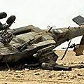 Saudi arabia yemen: yemeni army destroys saudi helicopter 12 dead among saudi mercenaries