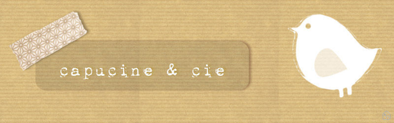 Capucine & Cie