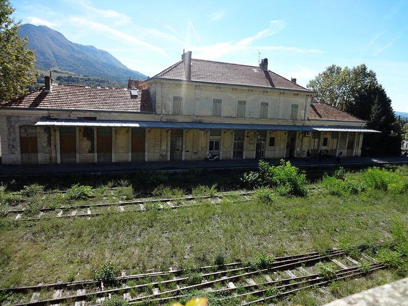 Digne SNCF
