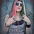 accept the mystery ii - marta - mode - 2012