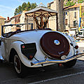 Photos JMP©Koufra 12 - Le Caylar - Traction Avant - 16062019 - 0009