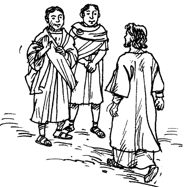 Jean 4, 51, Ton fils vit
