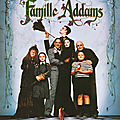 famille addams 1991