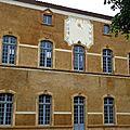 Abbaye St Sever de Rustan 11061622