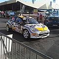 Xavier Besson Renault clio 3 RS f2000\14