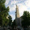 12 - Le cinquantenaire de l'église du Sacré Coeur