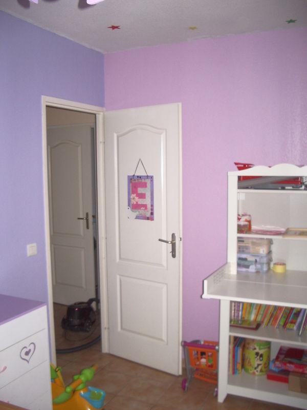 La chambre des filles...#3 - De fil en étoile