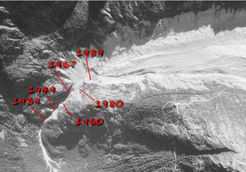 mer de glace 2000