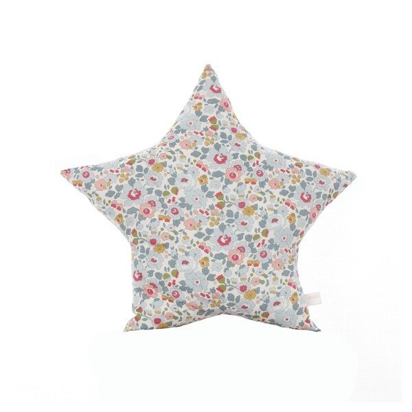 Coussin Etoile betsy