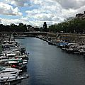 Bassin de l'Arsenal 2